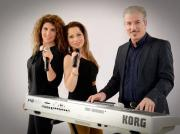 Duo Trio band