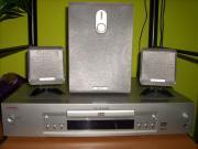 DVD- CD-Player von Cytron