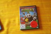 DVD Kung Fu