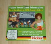 DVD Tolle Tore