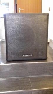 Dynacord Lautsprecherboxen