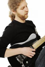 E-)Gitarrenlehrer, Gitarrenunterricht
