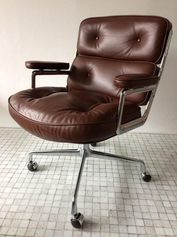 eames es 104 lobby chair vitra herman miller vintage in m nchen designerm bel klassiker. Black Bedroom Furniture Sets. Home Design Ideas