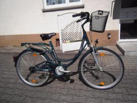 Bild 4 - Ein Damenrad zum verlieben - Baden-Baden Weststadt