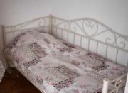 Ein schönes Bett /