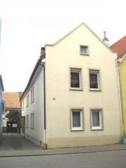 Einfamilienhaus in Lambsheim (
