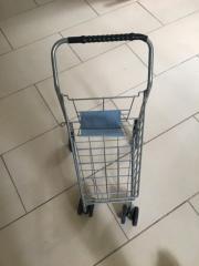 Einkaufswagen für Kinder