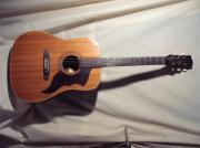 EKO Western Guitarre