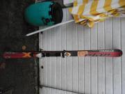 Elan Ski Sidewall