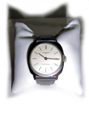 Elegante Armbanduhr von Anker
