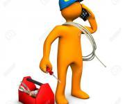 Elektriker gesucht für