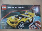 elektrischer Lego Racers