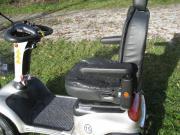 Elektromobil, Seniorenmobil