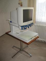 Elektronisches Bildschirm Lesegerät