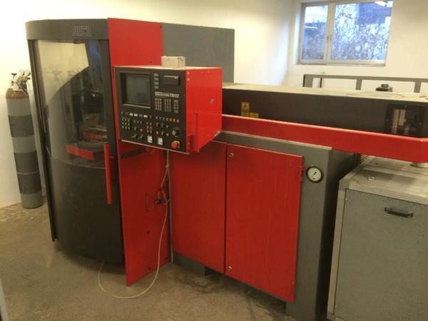 emco ls140 co2 kompaktlaser maschine 140w laser fr smaschine graviermaschine in frankfurt. Black Bedroom Furniture Sets. Home Design Ideas