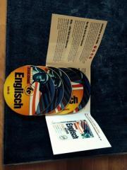 Englisch Sprachtrainer 5 CD s