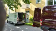 Entrümpelungsfirma München 0170-