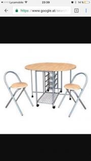 Esstisch Bartisch Minibar Tisch Klapptisch
