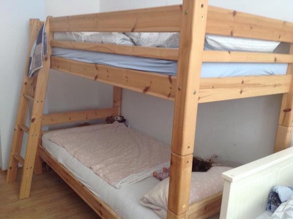 etagenbett matratze gebraucht kaufen nur 3 st bis 65 g nstiger. Black Bedroom Furniture Sets. Home Design Ideas