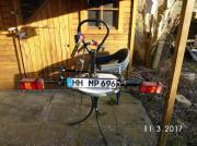 EUFAB Fahrradträger für