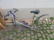 Fahrrad rahmen