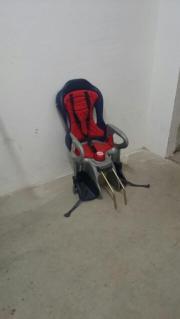 Fahrradkindersitz Baby OK
