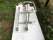 Fahrradträger für Wohnwagen ,