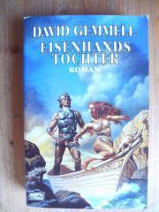 FANTASY - DAVID GEMMELL - EISENHANDS TOCHTER