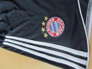 FC Bayern kurze Hose original