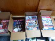 FC Bayern München Magazine Jahrbücher