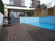 Ferienhaus Spanien:Pool,
