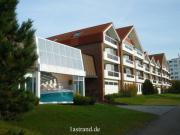 Ferienwohnung 241 Cuxhaven am Strand
