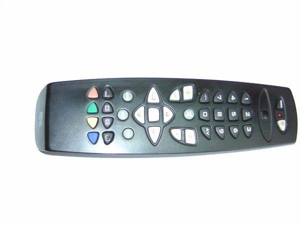Fernbedienung » TV, Projektoren