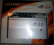 Festplatte Extern 200 GB