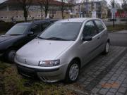 Fiat Punto SX,