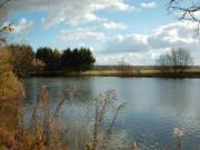 Fischwasser Angelgewässer Baggersee