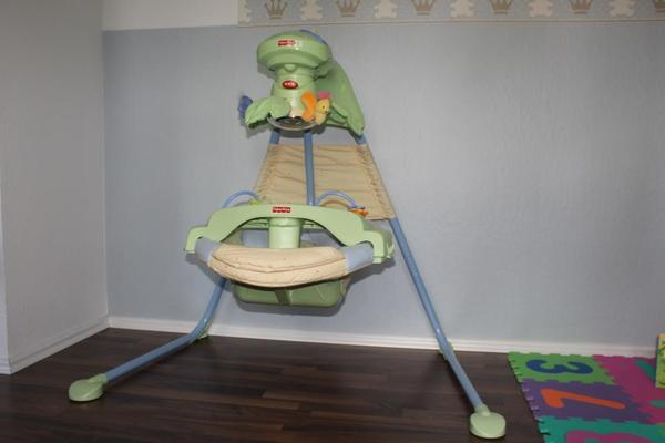 babyschaukel papasan bestseller shop f r kinderwagen. Black Bedroom Furniture Sets. Home Design Ideas