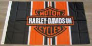 Flaggen Banner Harley