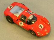 Fleischmann 3220 Porsche Carrera 6
