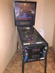 Flipperautomat von Sega