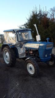 Ford Dexta 3000