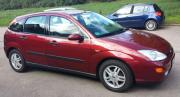 Ford Focus guter