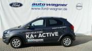 Ford Ka Active
