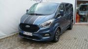 Ford Tourneo Custom Sport