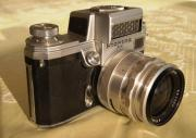 Fotoapparat Praktina FX