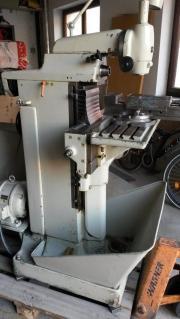 Fräsmaschine Universal Friedrich