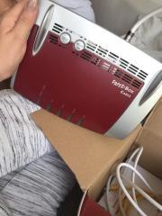 Fritz Box 6490