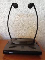Funk-Kopfhörer für