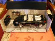 Funkgesteuertes Fertig-Modell-Auto CARRERA GT Cabrio