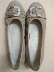 Gabor Schuhe Größe